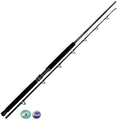 Fin Nor Offshore Deep Sea Fishing Rod