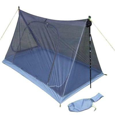 Insect Mosquito Net Protective Canopy Outdoor Breathable Tent
