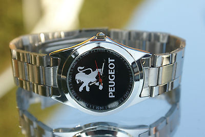 Uhr Peugeot Clock  Watch  107  206 207 307 308 806 607 2008 3008 4007 5008 1007