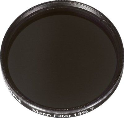 Orion 05594 2-Inch 13 Percent Transmission Moon Filter (Black) New