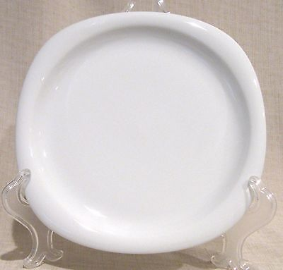 Rosenthal Suomi White Bread Plate