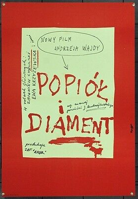 Ashes And Diamonds (1958) 22089