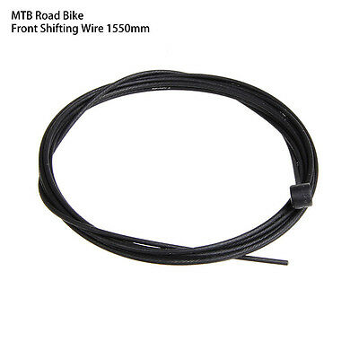 1550mm Mountain Bike Gear Shifting Inner Cable Teflon Coated MTB Road Bicycle