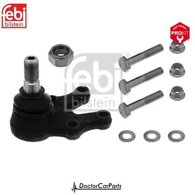 Ball Joint Front/Lower/Right for NISSAN URVAN 2.0 82-98 Z20 Petrol Febi