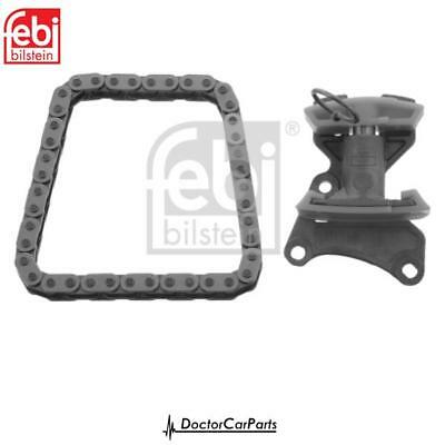 Timing Chain Kit for AUDI A3 2.0 03-13 8P AXW AXX BLX 8P1 8PA Petrol Febi