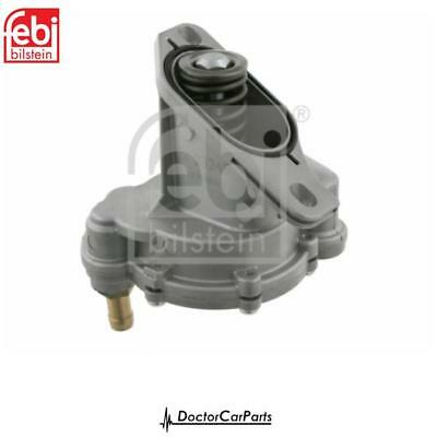 Brake Vacuum Pump for VW CARAVELLE 2.4 94-03 T4 D AAB AJA Diesel Febi