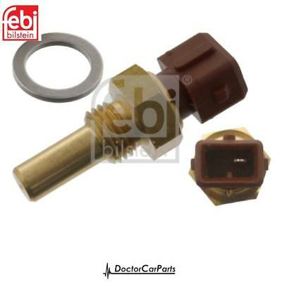 Coolant Water Temperature Sensor for BMW E30 320i 85-93 2.0 M20 Petrol Febi