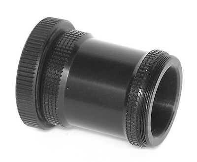 Spotting Scope Camera Adapter 34mm thread to T-Mount M42X0.75