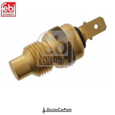 Coolant Water Temperature Sensor for CITROEN C25 1.9 2.5 81-94 D DT Diesel Febi