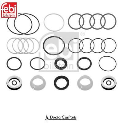 Steering Rack Seal Gasket Set W163 98-05 2.3 2.7 3.2 3.7 4.0 4.3 5.0 5.4 CDI