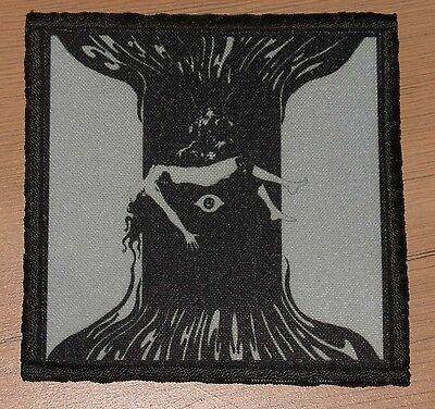 "ELECTRIC WIZARD ""WITCHCULT TODAY"" silk screen PATCH"