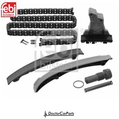 Timing Chain Kit Engine Side for MERCEDES W203 C180 C200 00-02 2.0 M111 Febi