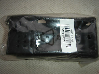 """NEW MOTOROLA PMLN5844A DP4800 Carry Case with 3"""" Fixed Belt Loop (Display)"""