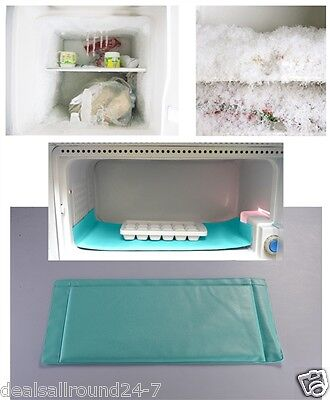 Ice Build-Up Stopper Freezer Mat