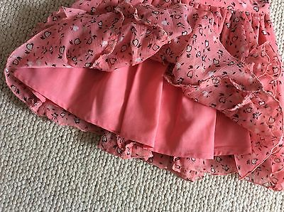 Stunning Girls Beautiful H&M Skirt. Size 2-3 Years.