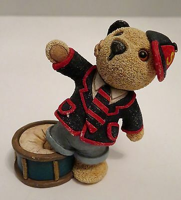 "SCAMPI ORNAMENT (SOOTY'S COUSIN) by the Sugarlump Studio 3"" Figure"