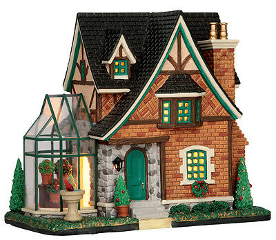 Lemax - 55962 - Tudor Home, Caddington Village, Weihnachtsdorf