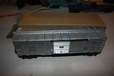 Lionel 6464-1 Western Pacific Rides Like A Feather