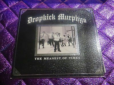 Dropkick Murphys The Meanest of Times CD