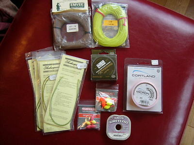 Fly Fishing/fly Fishing Accessories / New Lines