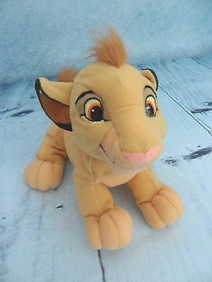 Vintage Simba beanie from Lion King