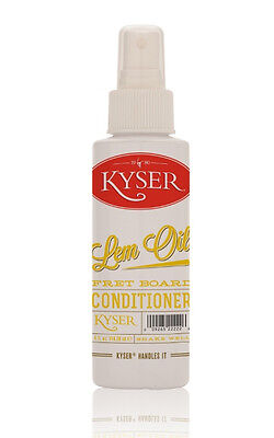 KYSER Lem Oil Dr. Stringfellow Pflegemittel, 118ml