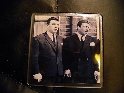 Kray Twins #2    Drink Coasters  Have A Drink On The Twins !