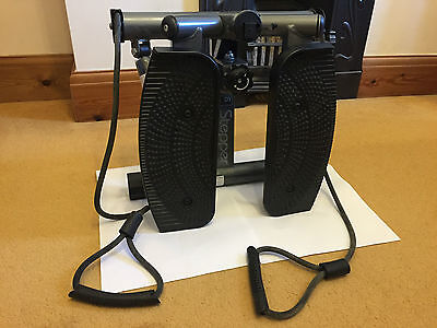 Grey Body Sculpture Stepper (Used)