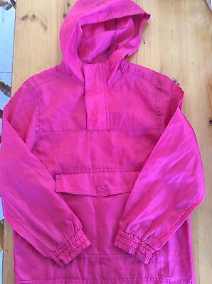 "Girls Pink Pack A Mac Height 140 cm 55"" Chest"