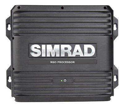 Simrad NSO EVO 2 Processor and OP40 Controller