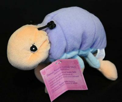 PRECIOUS MOMENTS TENDER TAILS 1999 With Tags ENESCO