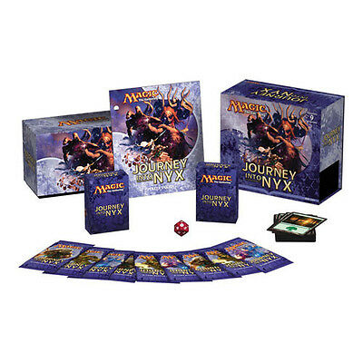 Magic the Gathering - Journey into Nyx - Fat Pack