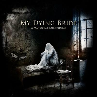 My Dying Bride - A Map Of All Our Failures DLP #74960