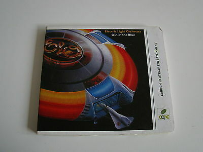 Electric Light Orchestra – Out Of The Blue cd album