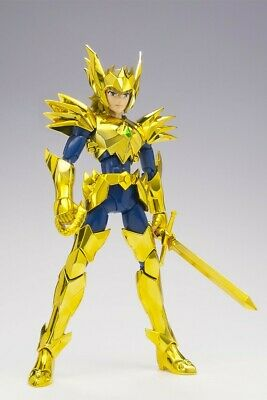 Bandai Saint Seiya Myth Cloth Odin Aiolia Webex Action Figure