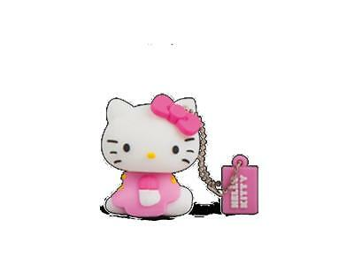 Maikii Usb Flash Drive 4Gb Hello Kitty Ballons Usb