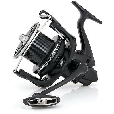 Shimano NEW Ultegra 5500 XTD Mini Big Pit Reel + FREE Synergy Line Worth £30