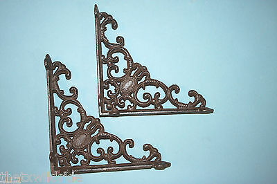 (8),victorian,medallion,corbels, Wall Brackets,antique Style,country Decor, B-29