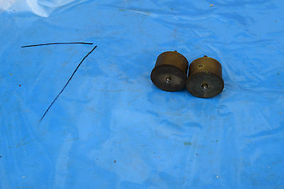 antique french clock spring barrels 7