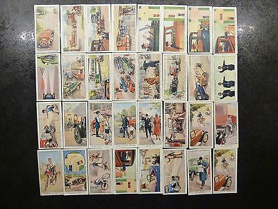 Safety First Wills Cards 32/50