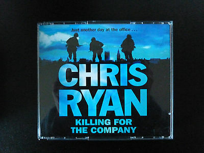 CD Audio, Killing For the Company by Chris Ryan.read by Rupert Degas.