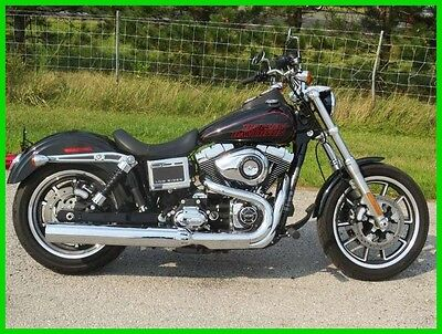 Dyna® FXDL   Low Rider® 2014 Harley-Davidson Dyna FXDL   Low Rider 329407 Used