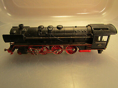 Fleishman Steam Engine Locomotive
