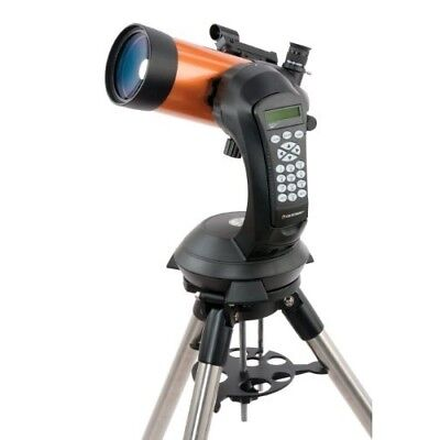 Celestron NexStar 4 SE 102mm Catadioptric Telescope Kit - 11049