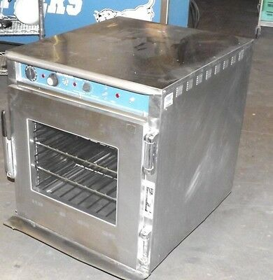 Alto Shaam  cook and hold oven CH-75/DM