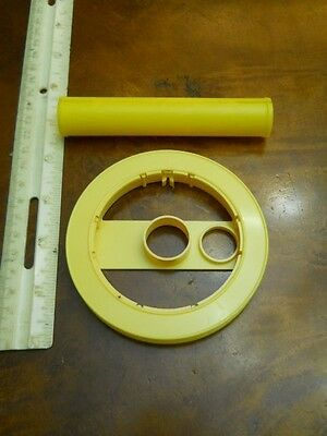 Pylon Brand Control Line Reel And Handle, New Without Package