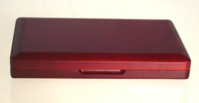 Wooden Bassoon reeds case hold 6 pcs reeds Strong