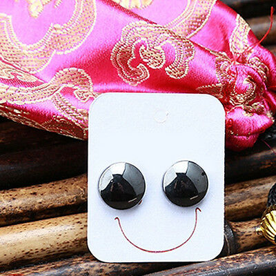 Weight Loss Earrings Healthy Stimulating Acupoints Stud Magnetic Therapy Earring