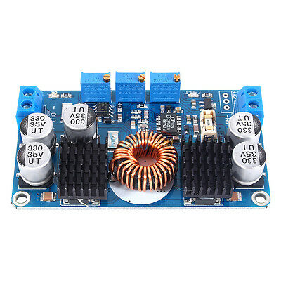 LTC3780 130W Automatic Step Up Down Regulator Charging Module DC 5-32V to 1-30V