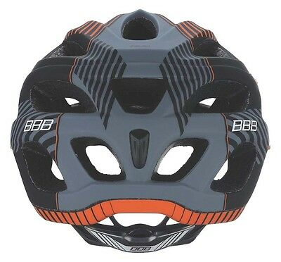 Bbb Tri-fit 4.0 Bhe-96 One Size Black Accesorios cascos